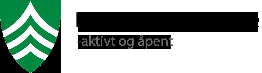 Flatanger kommune logo
